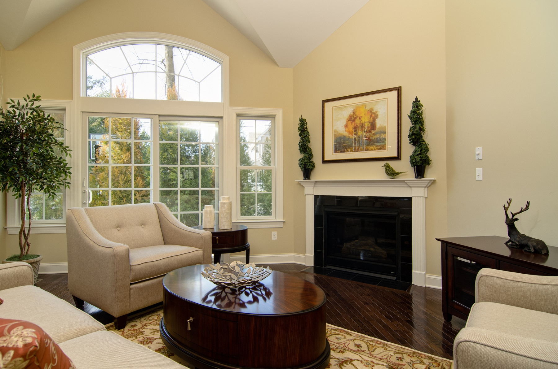 Brown Paint Living Room  Living Room Colors Rooms Colour Painting Ideas Wall Paint