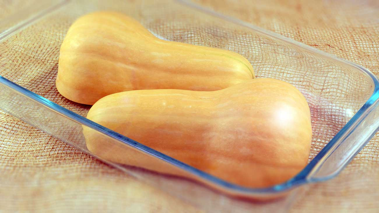 Butternut Squash Microwave  Five Ways to Cook Butternut Squash From Our Family to Yours