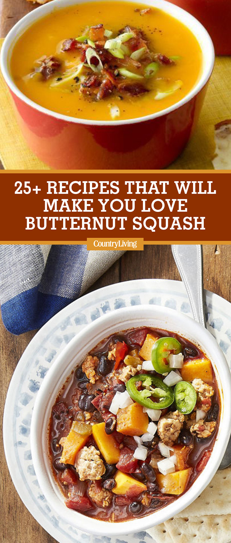 Butternut Squash Microwave  27 Easy Butternut Squash Recipes How To Cook Butternut