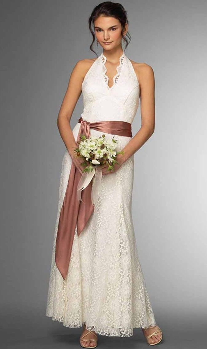 Casual Backyard Weddings  12 best images about Casual Beach Wedding Dresses on Pinterest