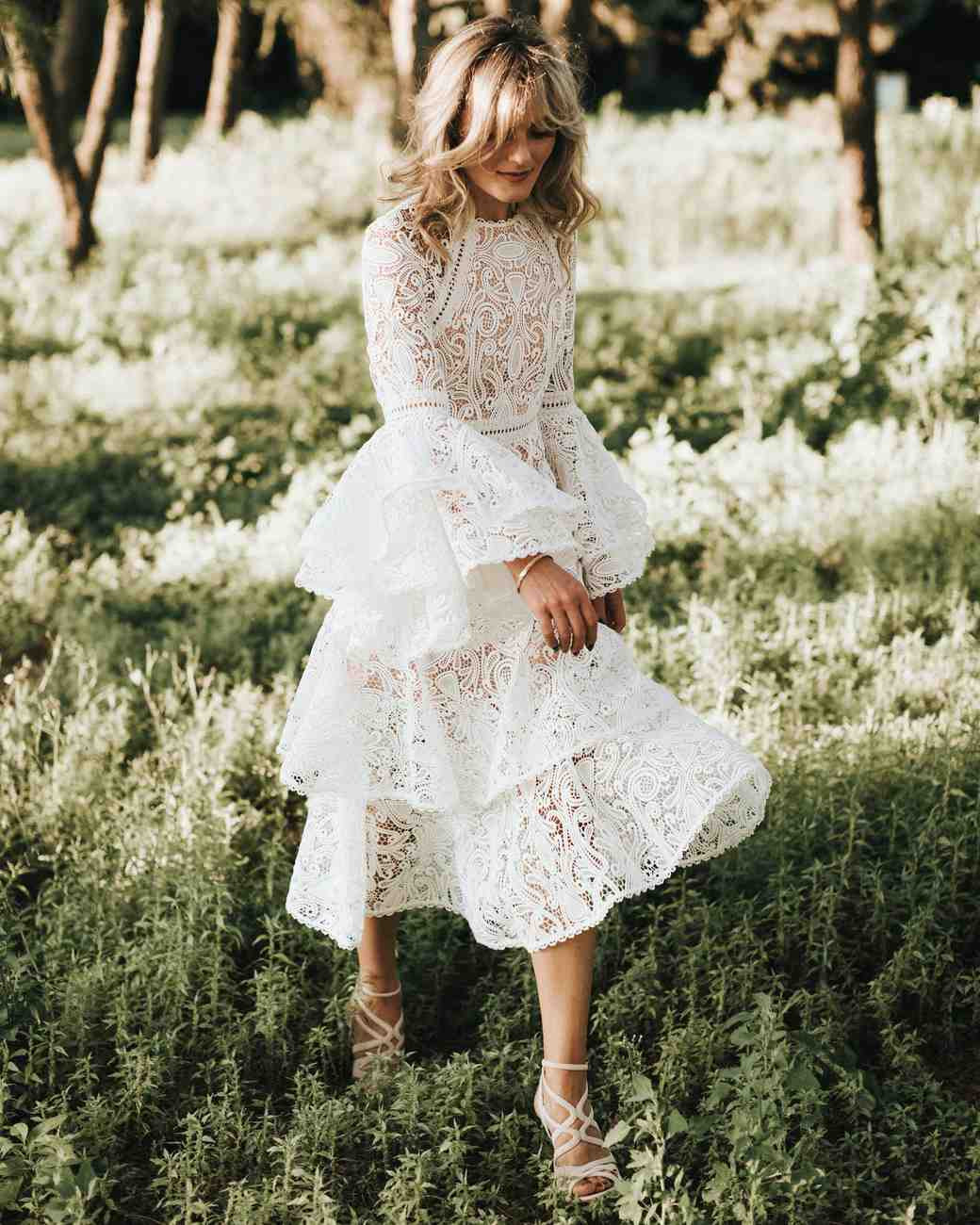 Casual Wedding Themes  25 Casual Wedding Ideas for Your Low Key Big Day