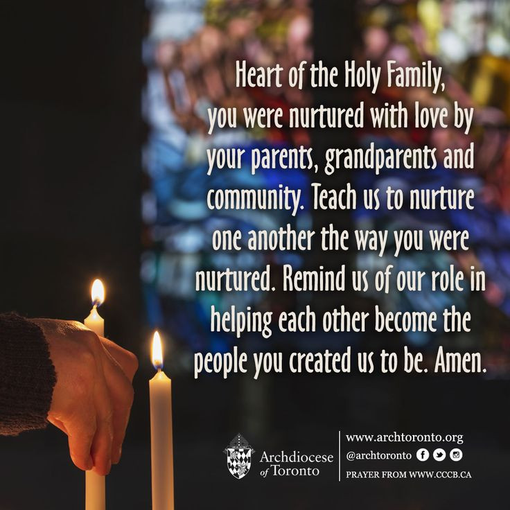 Catholic Quotes On Family  290 best Prayers & Quotes images on Pinterest