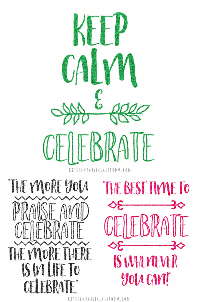 Celebration Of Life Quotes  Quotes about Celebration How to Celebrate Every Day Even