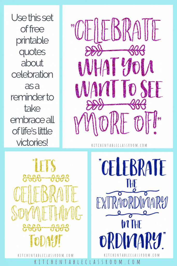Celebration Of Life Quotes  Quotes about Celebration How to Celebrate Every Day The