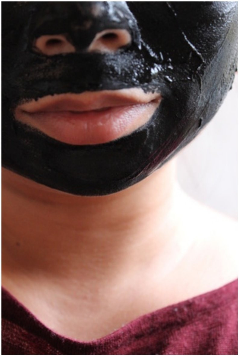 Charcoal Face Mask DIY  Pamper Yourself With 12 DIY Activated Charcoal Beauty Products