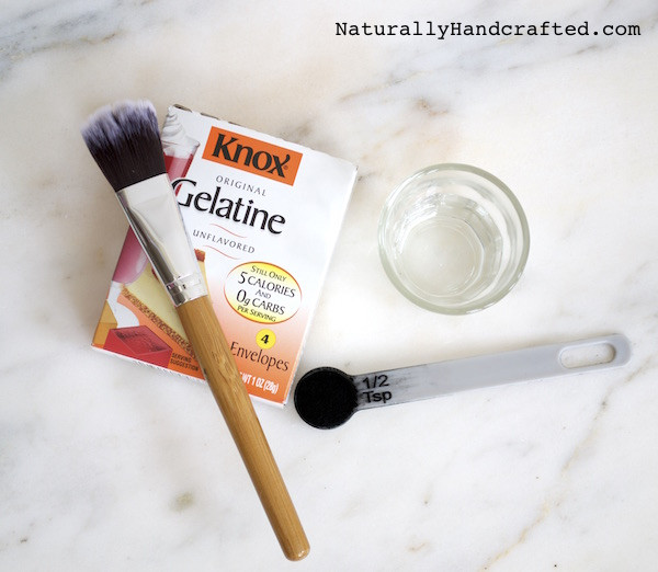 Charcoal Mask DIY Ingredients  All Natural Charcoal Blackhead Mask Made with 2