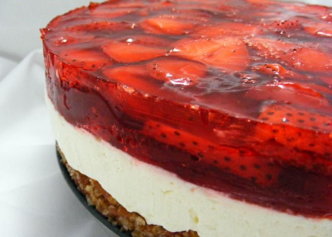 Cheesecake Recipe Springform Pan  How to Use a Springform Pan for Cheesecakes and a Lot More