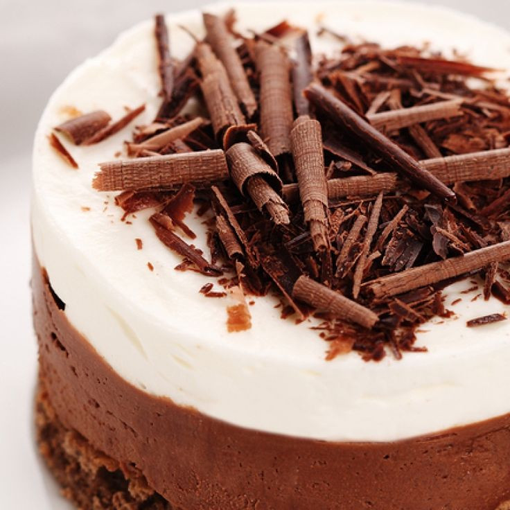 Cheesecake Recipe Springform Pan  This two layer cheesecake recipe is made with mini