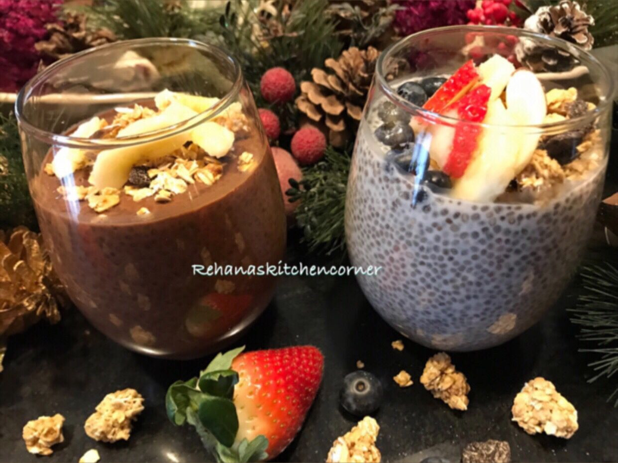 Chia Seeds Recipes Indian  Pin by Raveena Sian on Recipes to cook in 2019