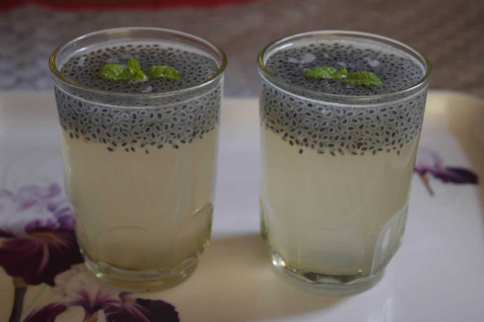 Chia Seeds Recipes Indian  Chia Seed Recipes Indian