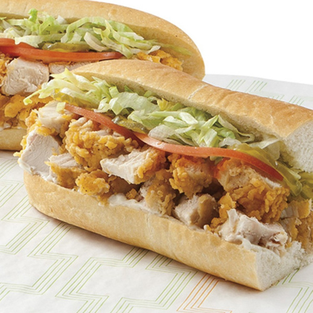Chicken Tenders Sandwich  Publix chicken tender subs are again on sale in Florida