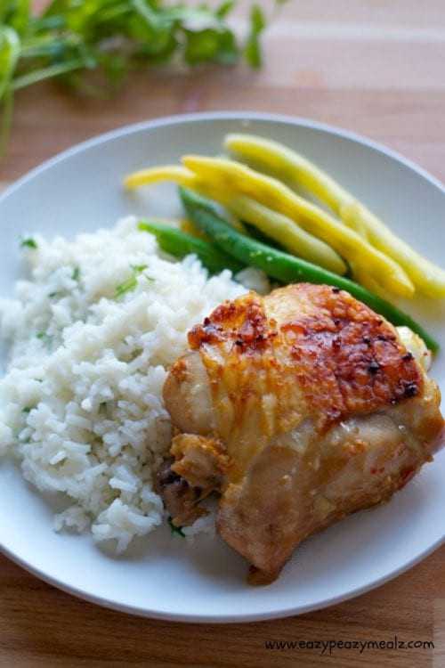 Chicken Thighs Chili  10 Recipes for Baking Chicken Thighs in the Oven The