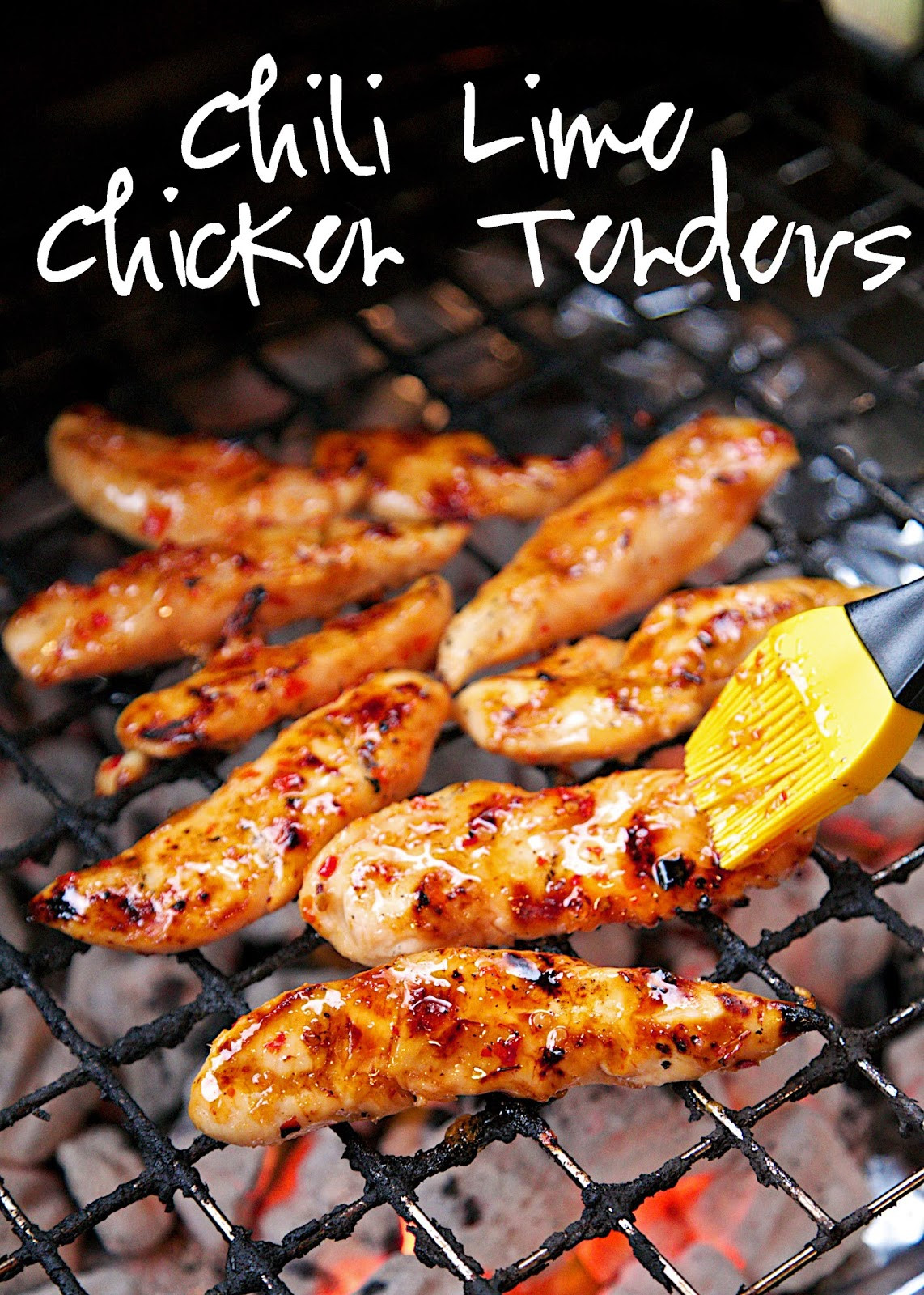 Chili Lime Chicken Recipe  Chili Lime Chicken Tenders