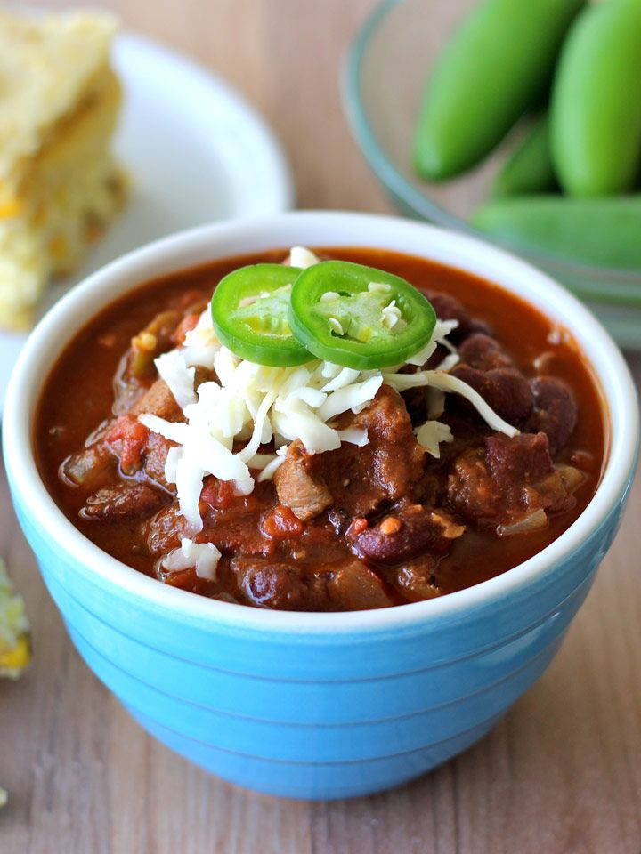 Chili With Steak And Ground Beef  green chili stew recipe with ground beef