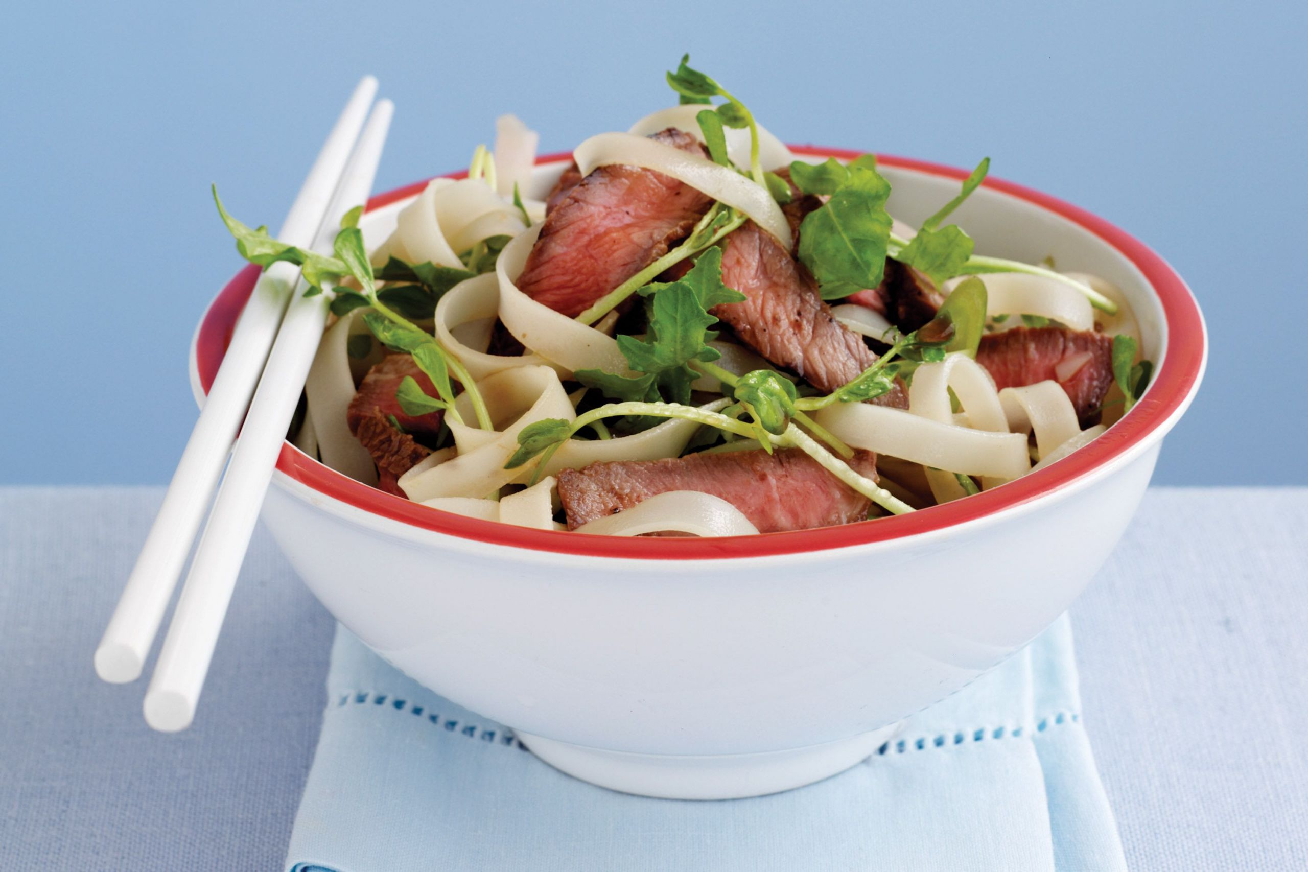 Chinese Black Bean Noodles  Beef and black bean noodles