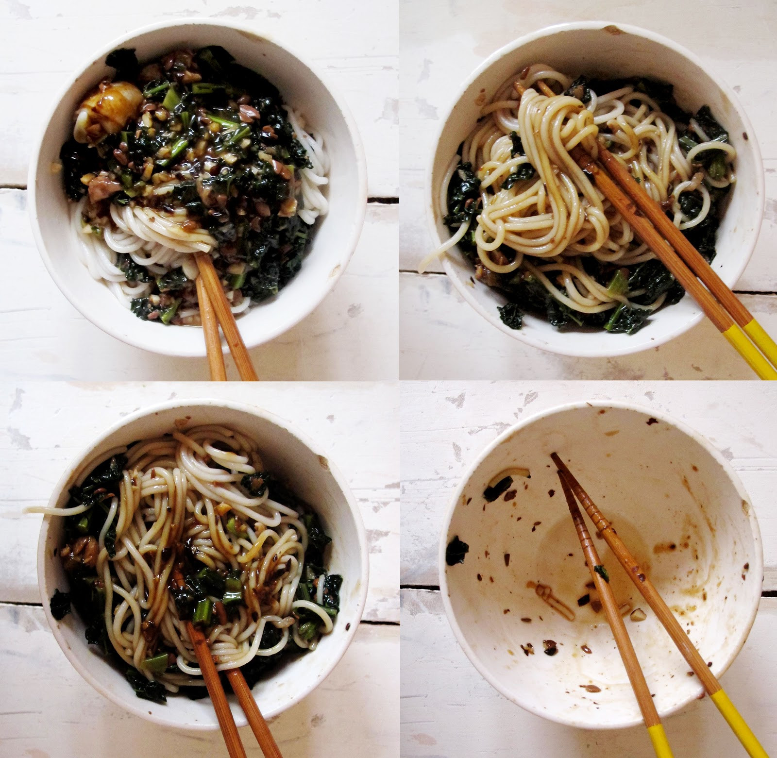 Chinese Black Bean Noodles  MUMMY I CAN COOK Braised Black Cabbage and Noodles in