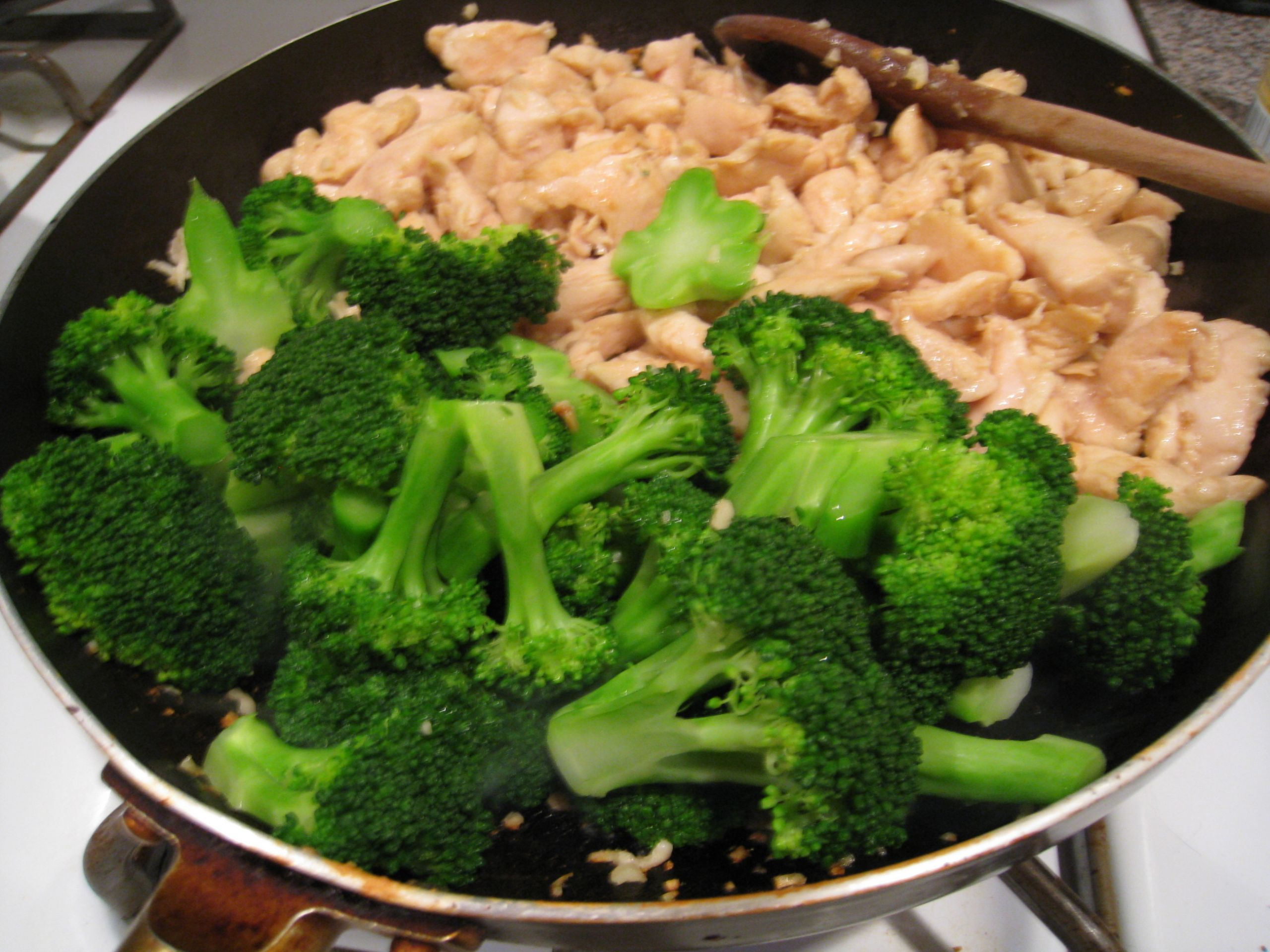 Chinese Chicken And Broccoli Recipes  Chinese Chicken and Broccoli Chinese Chicken Recipes for
