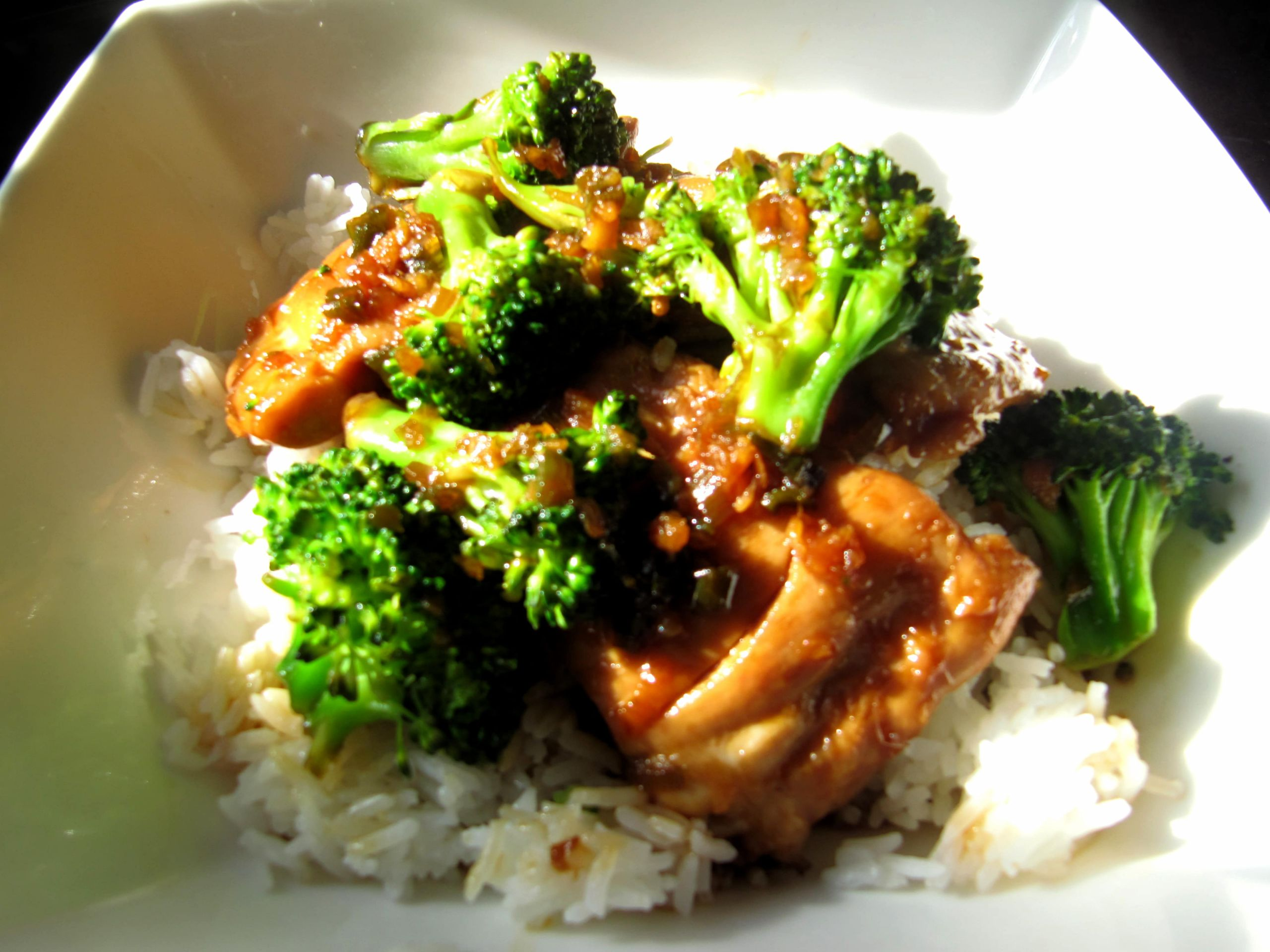 Chinese Chicken And Broccoli Recipes  Chinese Chicken and Broccoli