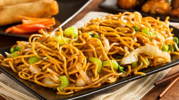 Chinese Foods Recipes With Pictures  10 Most Popular Chinese Dishes NDTV Food