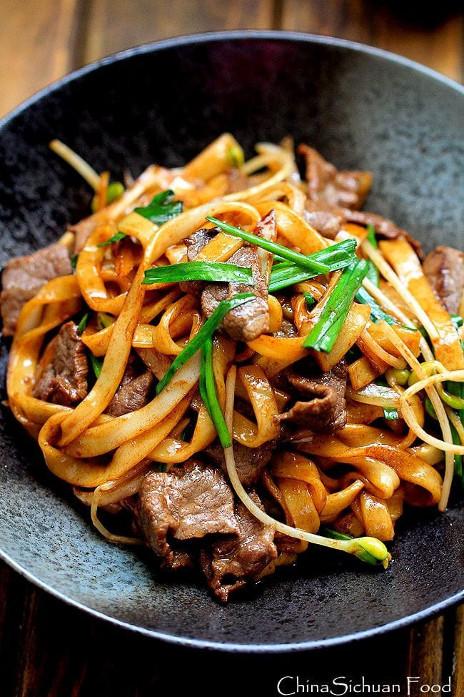 Chinese Foods Recipes With Pictures  Chinese Food Recipes