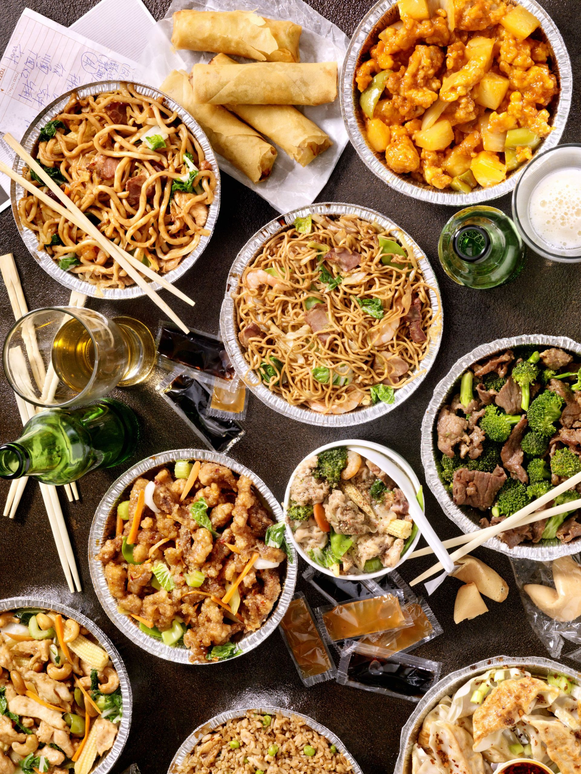 Chinese Foods Recipes With Pictures  Best Chinese Food Recipes To Cook at Home