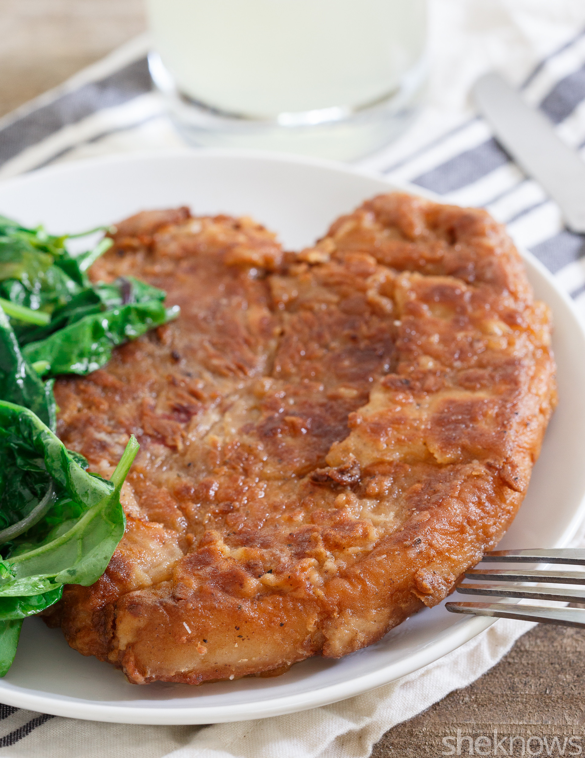 Chinese Fried Pork Chops  Deep frying is a pain but Asian fried pork chops are