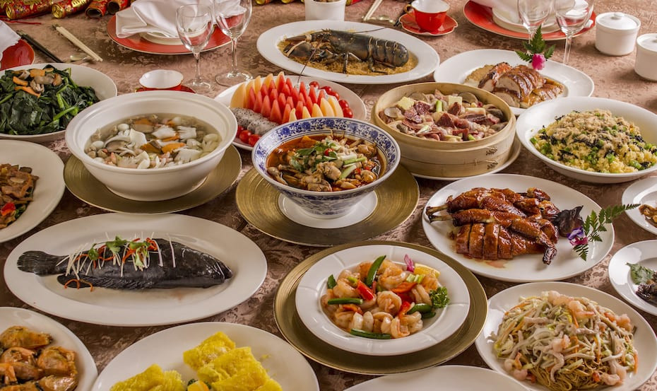 Chinese New Year Dinner  Chinese New Year superstitions and rules you d better not