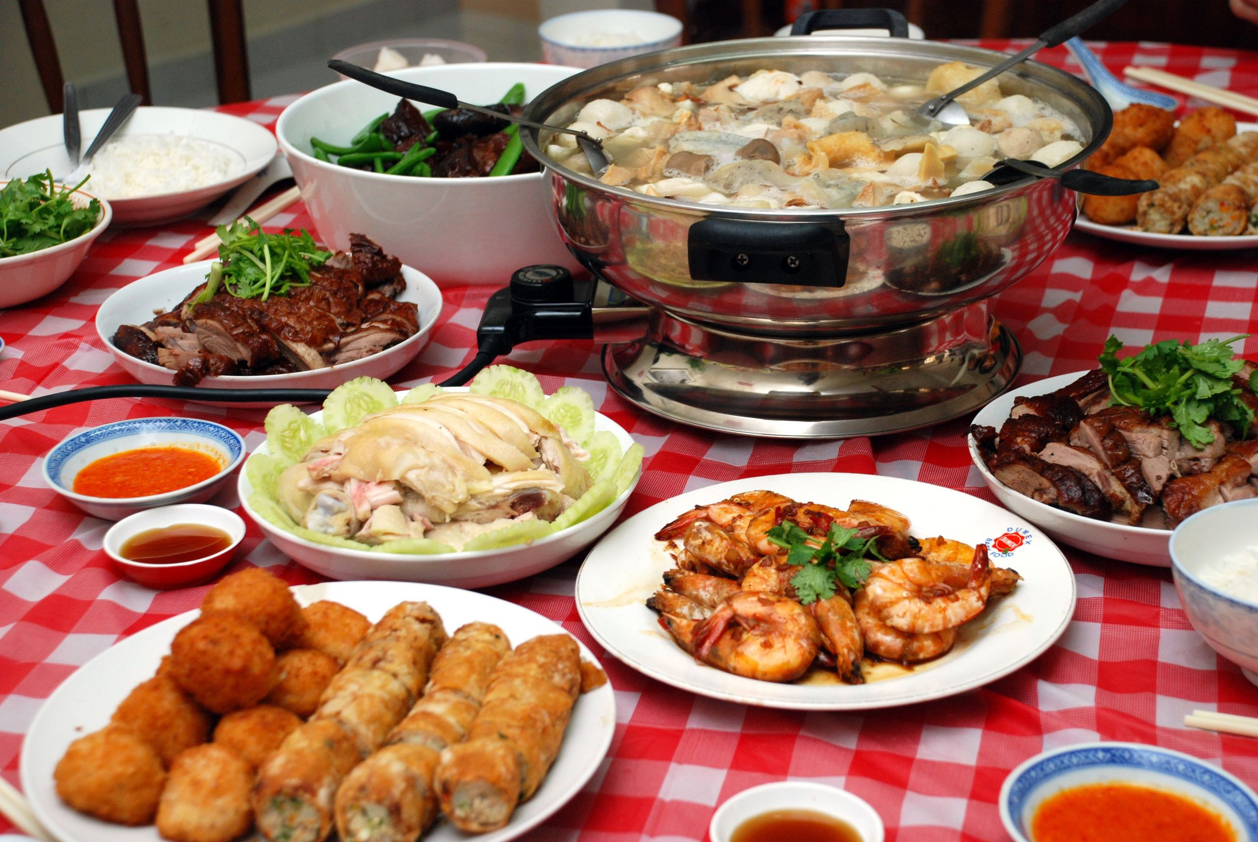 Chinese New Year Dinner  9 Best Chinese New Years Eve Party Dinner Recipes