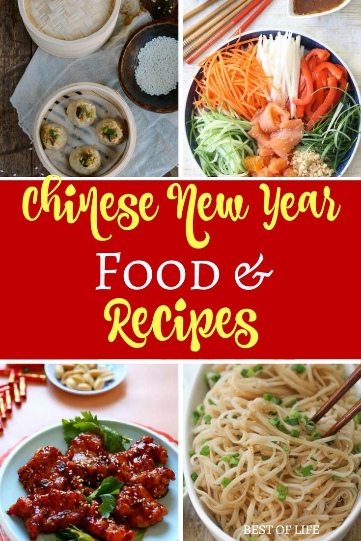 Chinese New Year Foods Recipes  Best Chinese New Year Food and Recipes The Best of Life