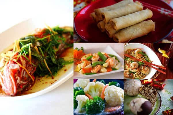Chinese New Year Foods Recipes  Chinese New Year Recipes Superstitions • Steamy Kitchen