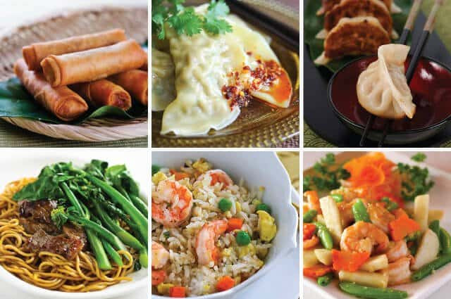 Chinese New Year Foods Recipes  What to eat for Chinese New Year Steamy Kitchen Recipes