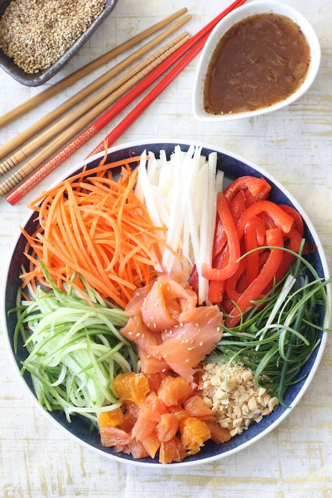 Chinese New Year Foods Recipes  102 best images about Chinese New Year Foods on Pinterest