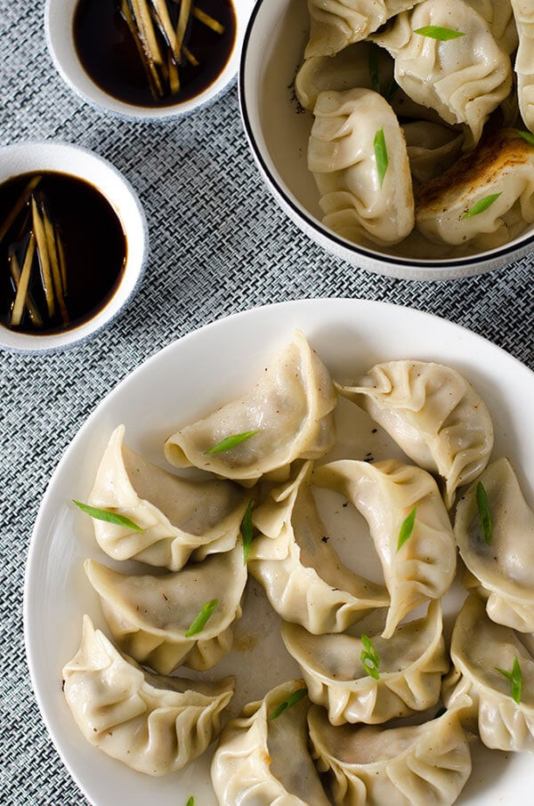 Chinese New Year Foods Recipes  12 Chinese New Year Food Ideas
