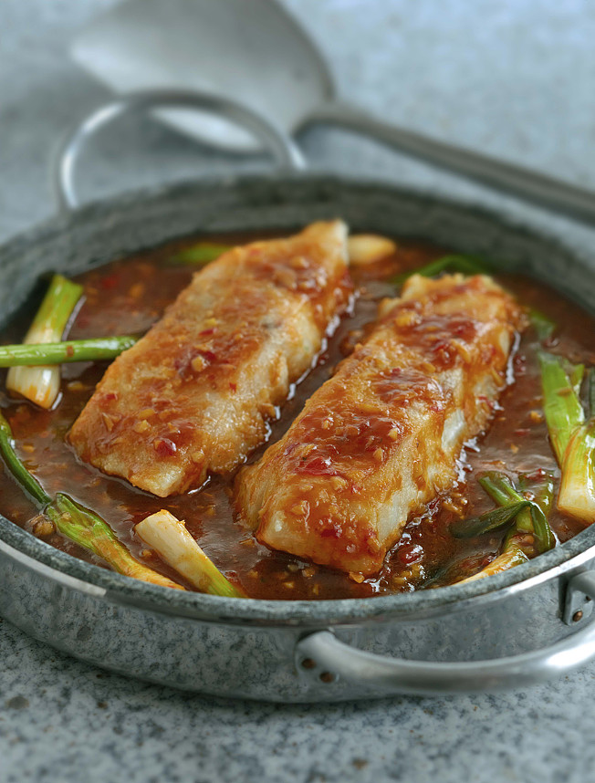 Chinese New Year Foods Recipes  10 Recipes for Chinese New Year The Happy Foo