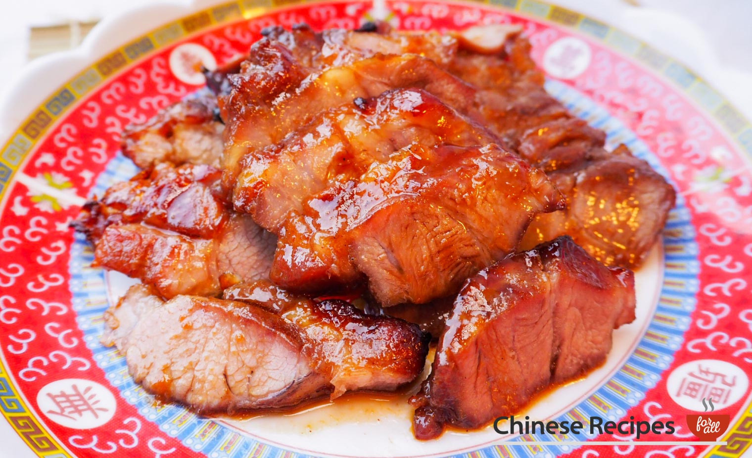 Chinese Pork Recipes  Chinese Roast Pork Chinese Recipes For All