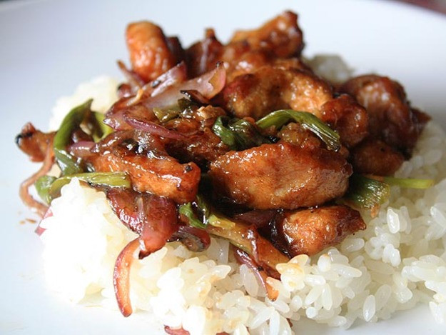 Chinese Pork Recipes  Chinese Sweet and Sour Pork Recipe
