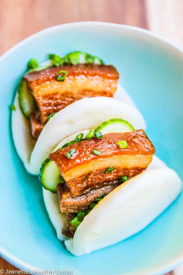 Chinese Pork Recipes  Chinese Five Spice Pork Belly Recipe Jeanette s Healthy