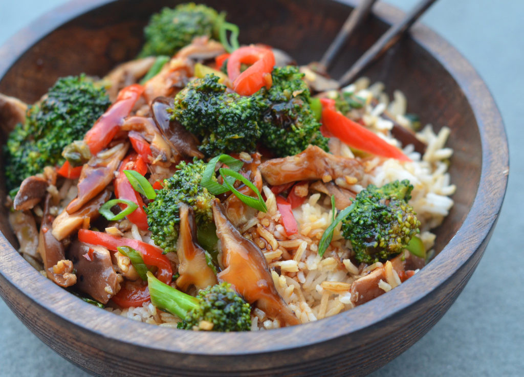 Chinese Stir Fry Recipes  Chinese Ve able Stir Fry ce Upon a Chef