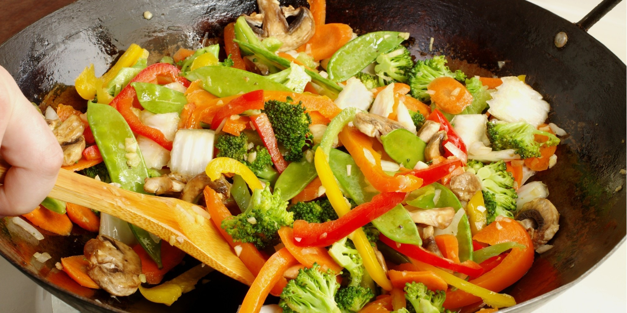 Chinese Stir Fry Recipes  Better Than Take Out 5 Easy Asian Stir Fry Recipes