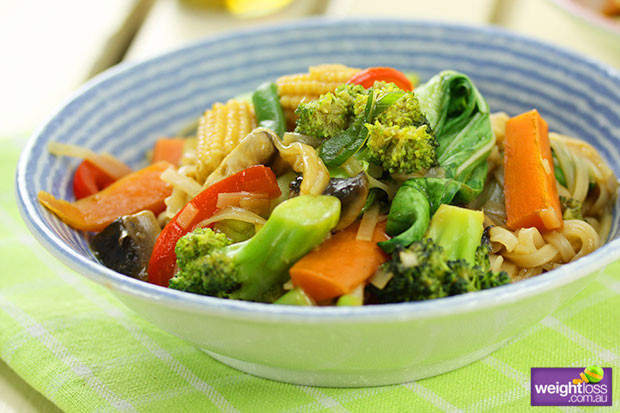 Chinese Stir Fry Recipes  Chinese Ve able Stir Fry