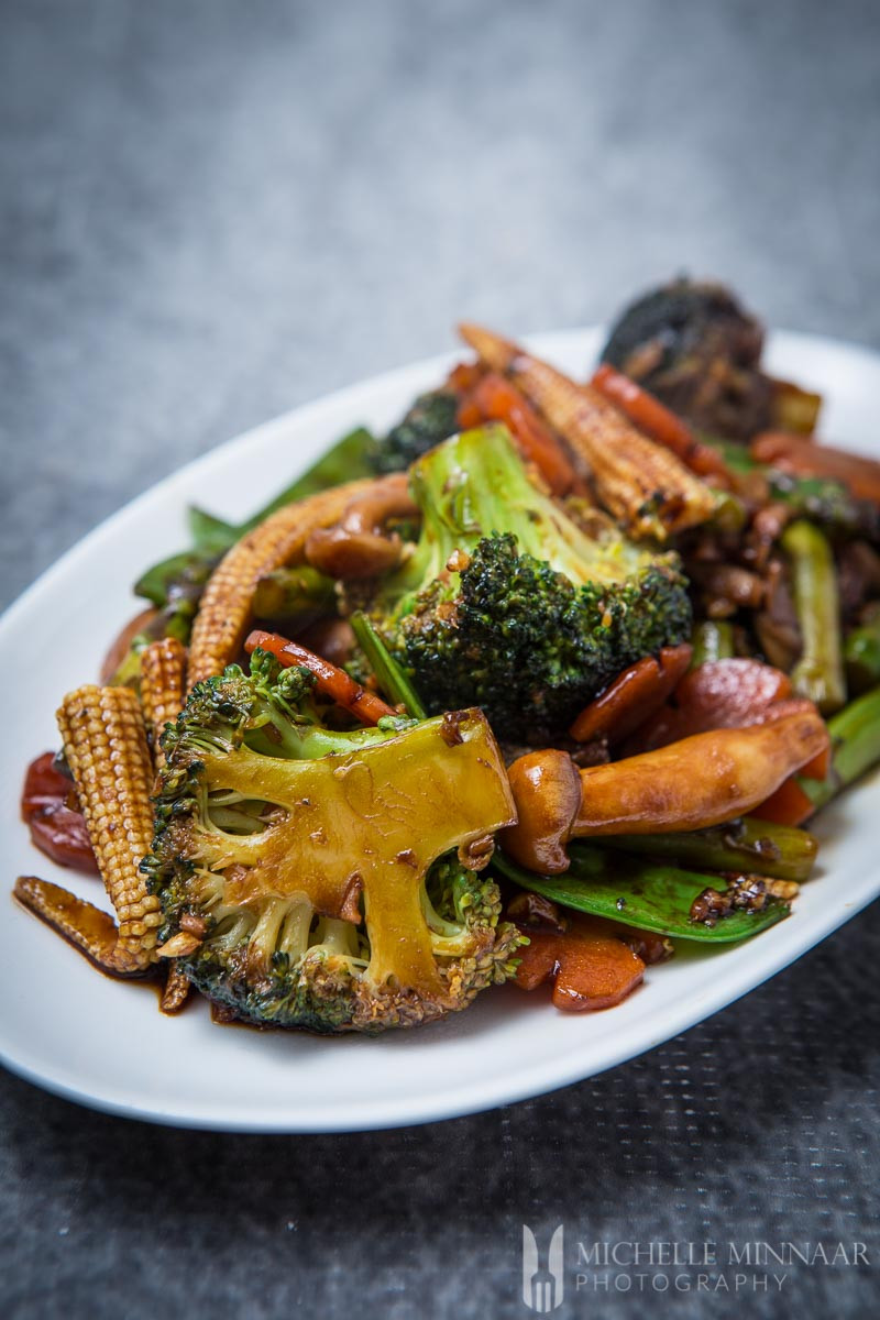 Chinese Stir Fry Recipes  Chinese Mixed Ve able Stir Fry This Is A Really Handy