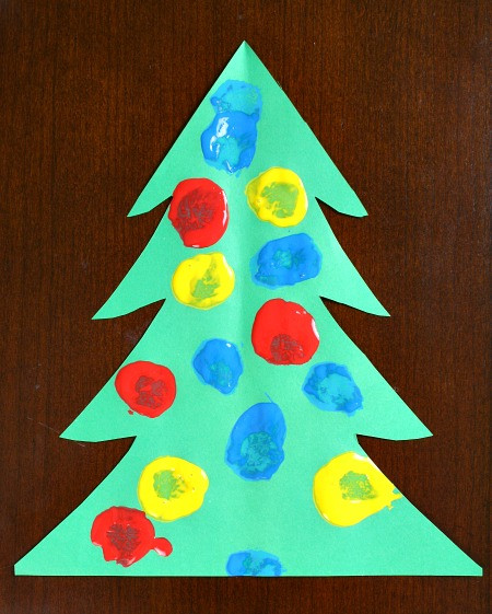 Christmas Arts And Craft Ideas For Toddlers  40 Christmas Crafts Ideas Easy for Kids to Make