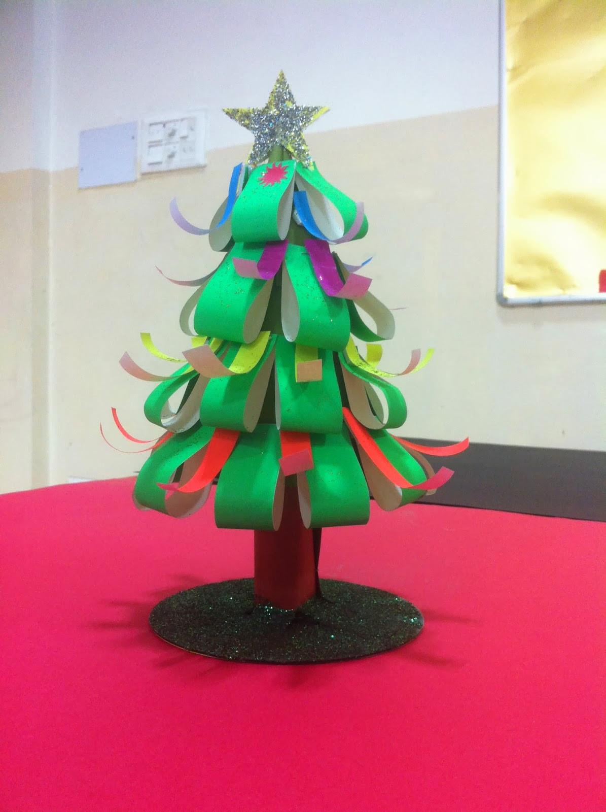 Christmas Arts And Craft Ideas For Toddlers  Art Craft ideas and bulletin boards for elementary