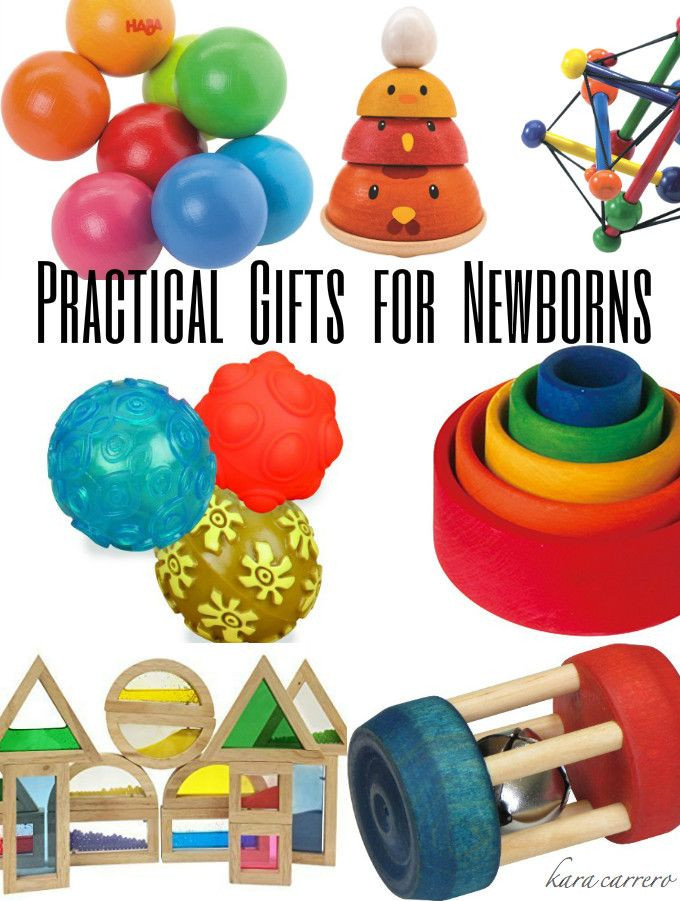 "Christmas Gift Ideas From Baby  9 practical ts to an infant that aren t a ""Baby s"