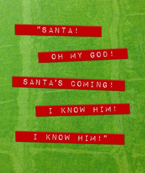 Christmas Movie Quote Quiz  Famous christmas movie quotes quiz Collection