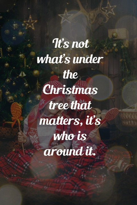 Christmas Picture Quotes  Top Inspirational Christmas Quotes with Beautiful