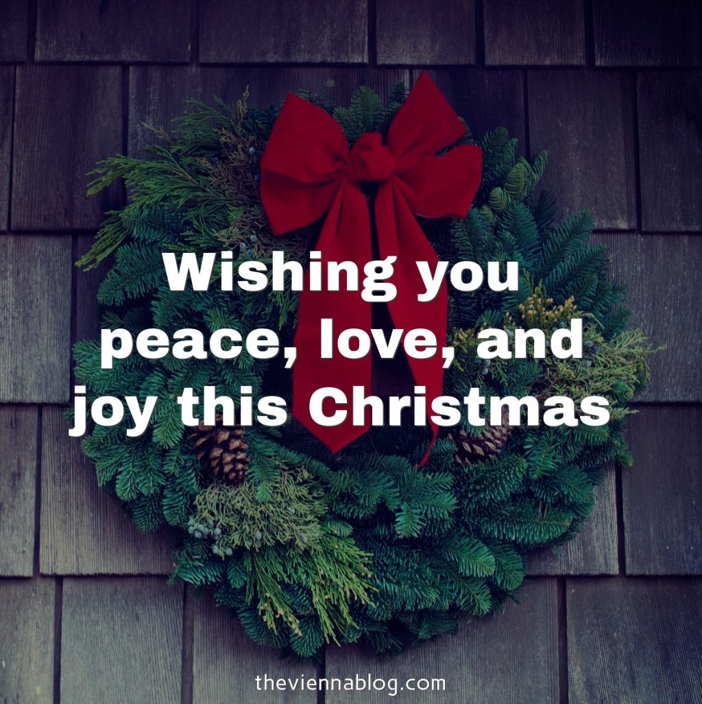 Christmas Picture Quotes  50 Best Christmas Quotes of all time Part 2 The Vienna