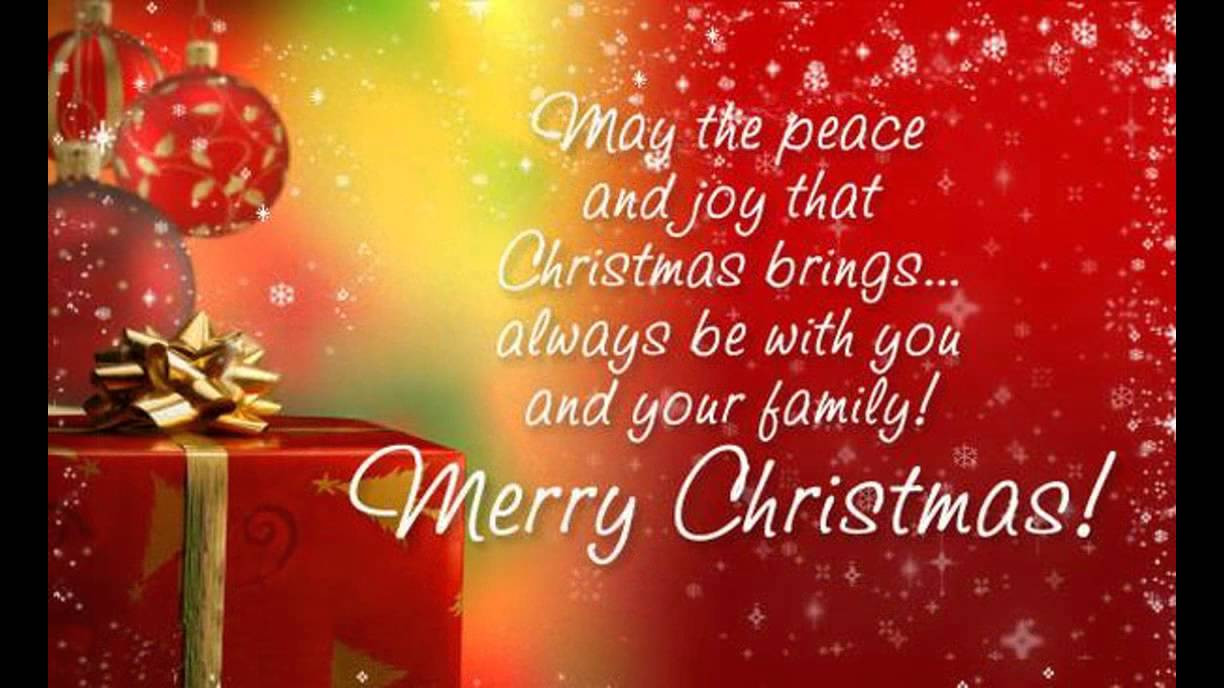 Christmas Picture Quotes  Merry Christmas Quotes