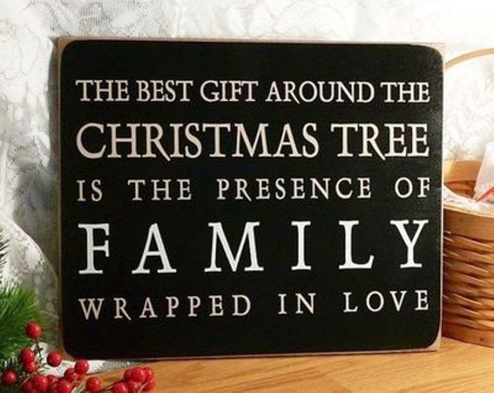 Christmas Quote Family  Qoutz Unique Christmas Quotes For Family