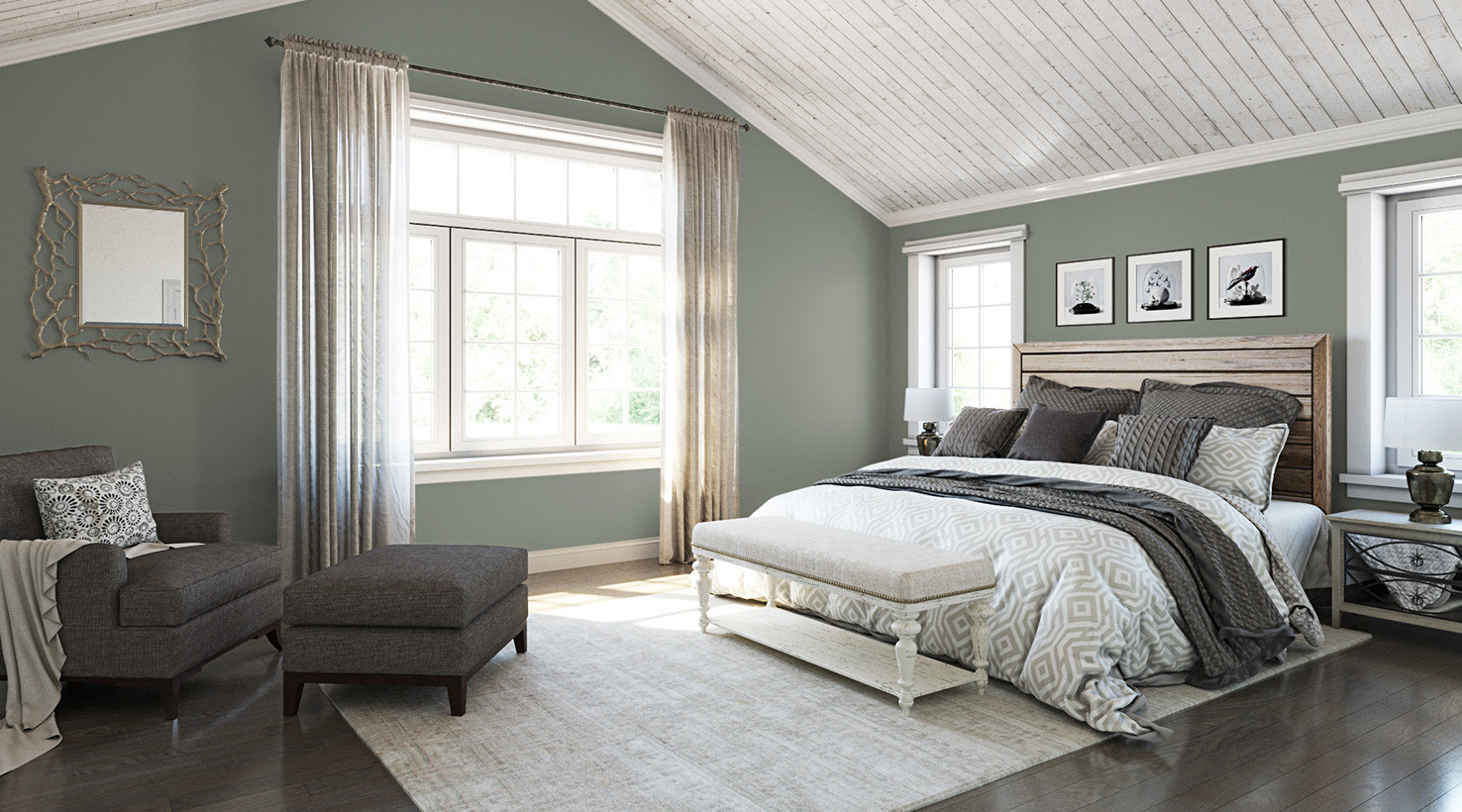 Color Ideas For Bedroom  Bedroom Paint Color Ideas Inspiration Gallery
